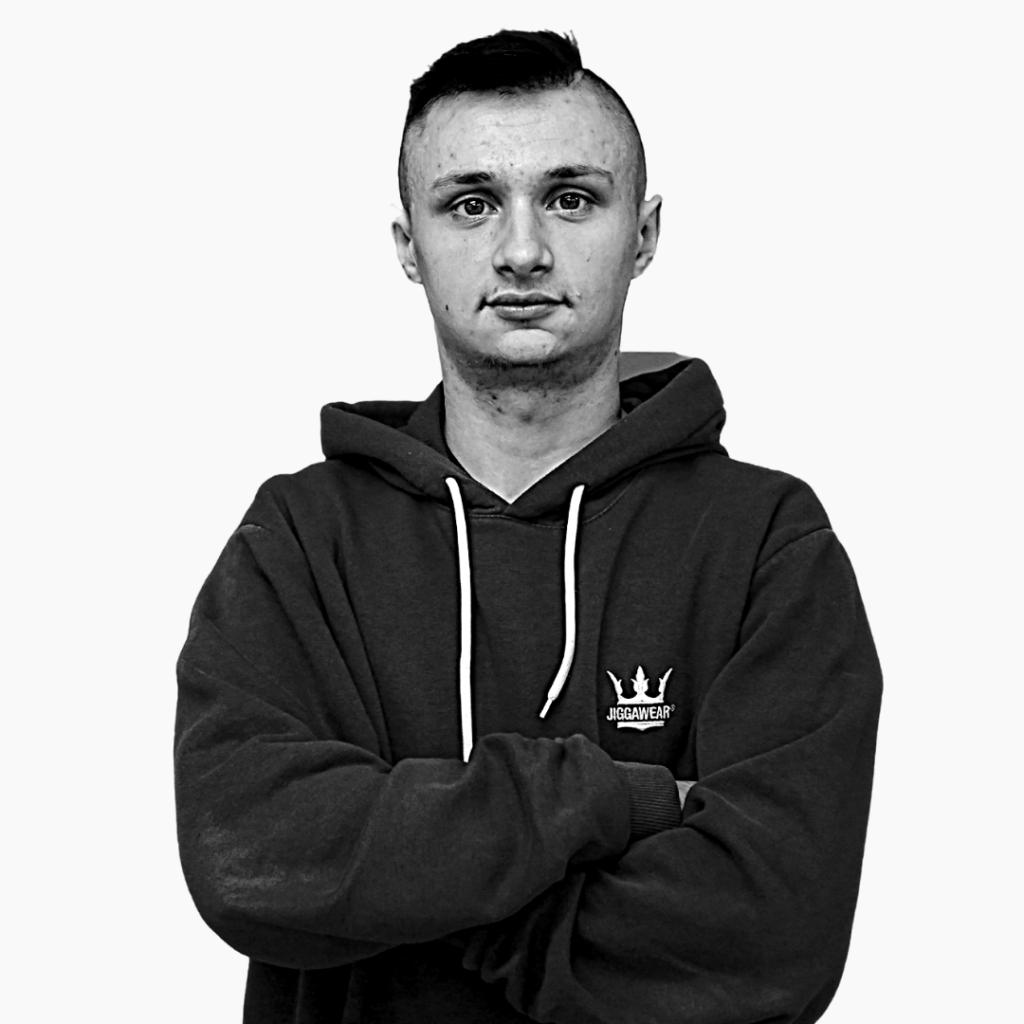 Damian Kamiński